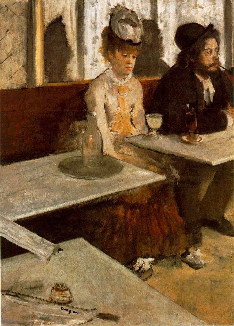 Edward Hopper [Peintre] - Page 2 Degas_10