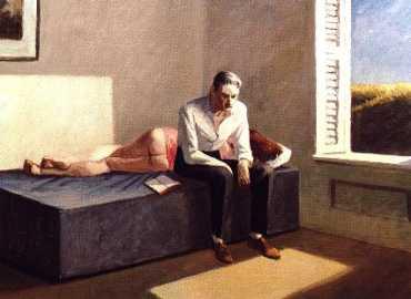 Edward Hopper [Peintre] Hopper11