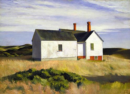 Edward Hopper [Peintre] - Page 2 Hopper14