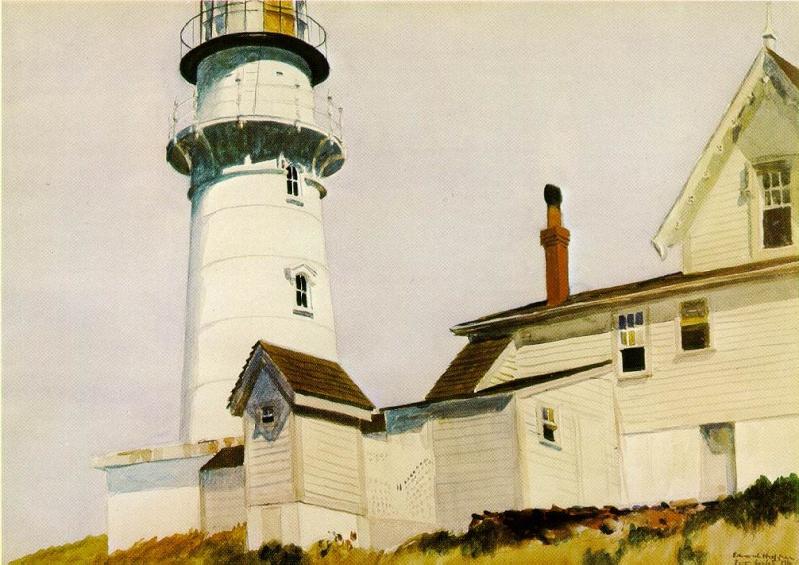 Edward Hopper [Peintre] - Page 2 Hopper17