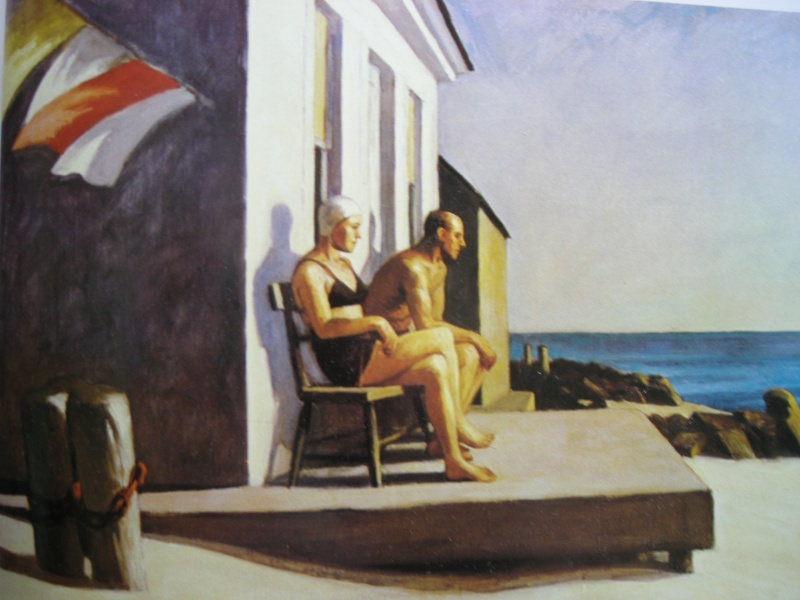 Edward Hopper [Peintre] - Page 2 Hopper18