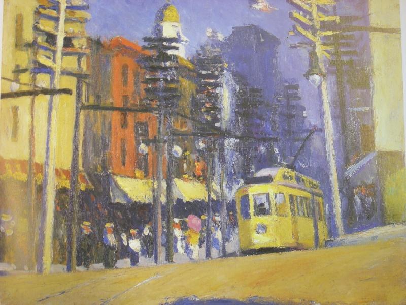 Edward Hopper [Peintre] - Page 2 Hopper19