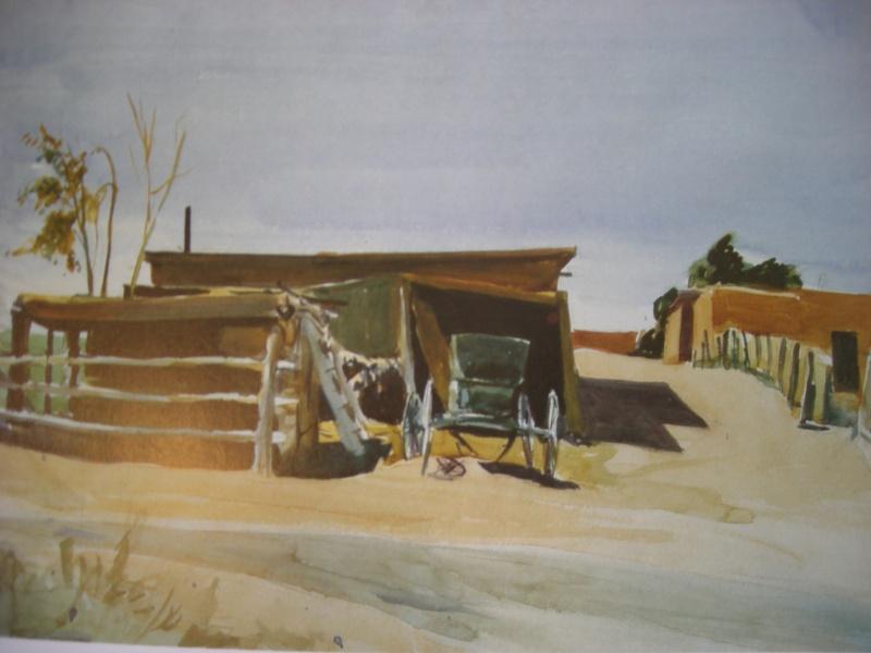 Edward Hopper [Peintre] - Page 2 Hopper20