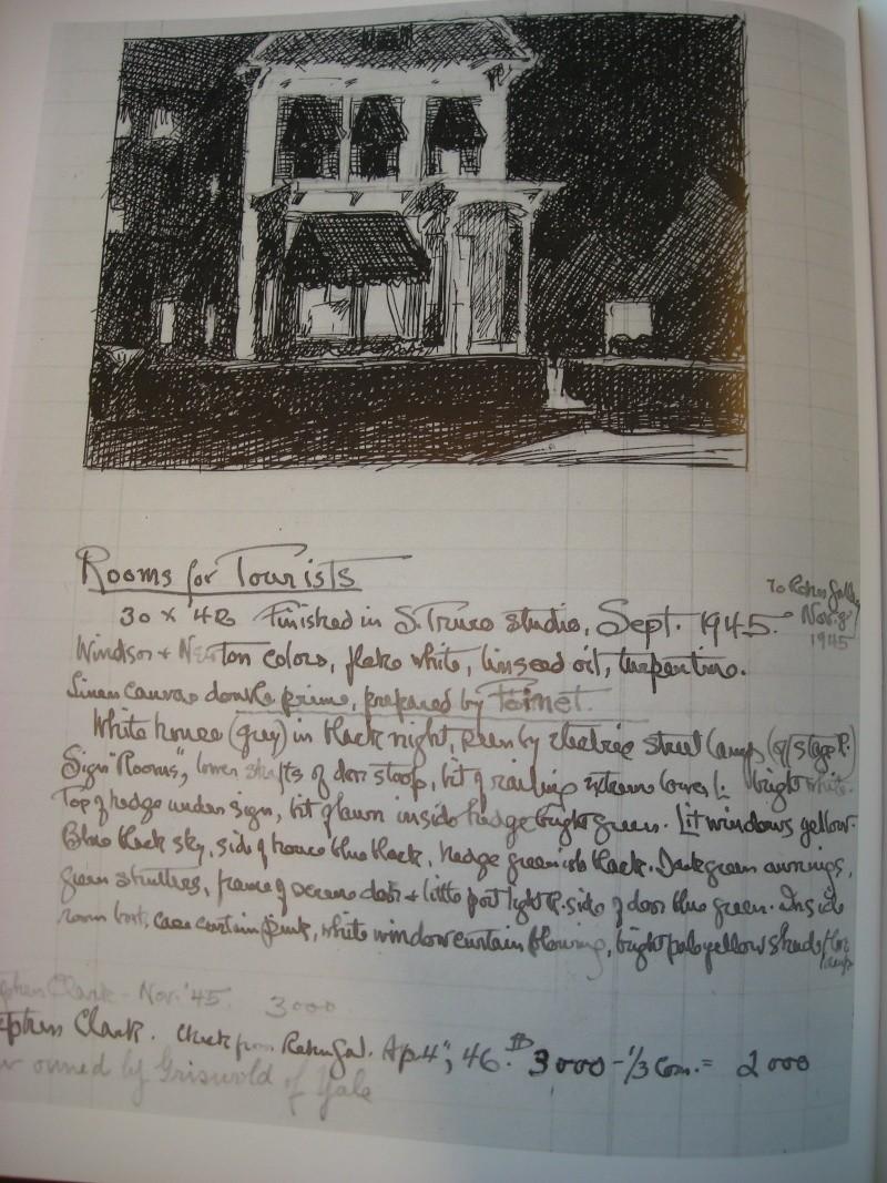 Edward Hopper [Peintre] - Page 2 Hopper23