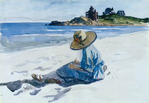Edward Hopper [Peintre] - Page 2 Josket10