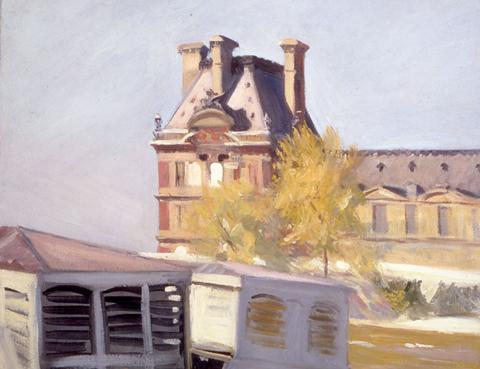 Edward Hopper [Peintre] - Page 2 Le-pav10