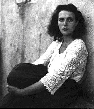 Leonora Carrington [peintre] Leonor10
