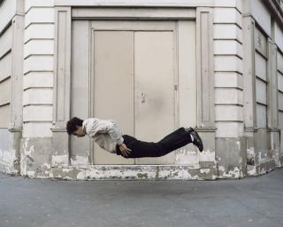 Denis Darzacq [Photographe] Photo010