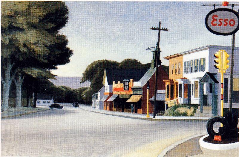 Edward Hopper [Peintre] - Page 2 Portra10