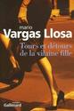 Mario Vargas Llosa [Pérou] - Page 2 20707810