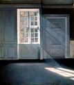 hammershoi - Vilhelm Hammershoi [Peintre] 41_l10