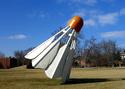 Claes Oldenburg [Sculpteur] 97788210