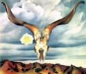 Georgia O'Keeffe [peintre] A1457