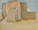 Georgia O'Keeffe [peintre] A1479