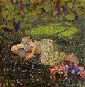 felice casorati - Felice Casorati [peintre] A1643