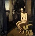 felice casorati - Felice Casorati [peintre] A1906