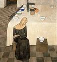 felice casorati - Felice Casorati [peintre] A1907