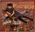 felice casorati - Felice Casorati [peintre] A1909
