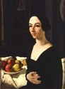 felice casorati - Felice Casorati [peintre] A1910