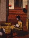 felice casorati - Felice Casorati [peintre] A1913