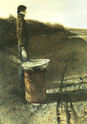 Andrew Wyeth [peintre] A2129