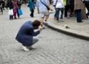 Slinkachu [Street Art] A2483