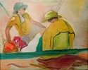 La Plage : Artistes peintres, illustrateurs, photographes... - Page 6 A2721