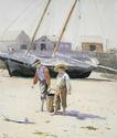 Winslow Homer [peintre] A2877