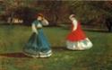 Winslow Homer [peintre] A2878