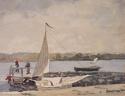 Winslow Homer [peintre] A2882