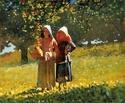 Winslow Homer [peintre] A2885