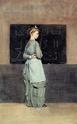Winslow Homer [peintre] A2888