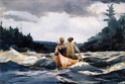 Winslow Homer [peintre] A2891