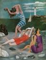 La Plage : Artistes peintres, illustrateurs, photographes... - Page 6 A2907