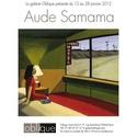 samama - [BD] Aude Samama A3870