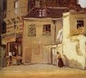 Grant Wood [peintre] A909