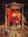 Leonora Carrington [peintre] Carrin10