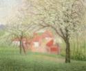 William Degouve de Nuncques [Peintre] Pictur11