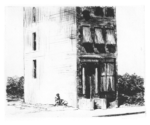 Edward Hopper [Peintre] The_lo10