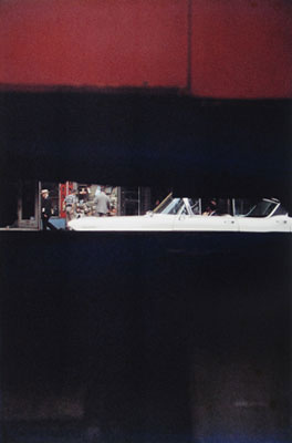 Saul Leiter [Photographe] Throug10
