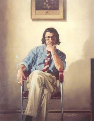 Autoportraits Vettri10