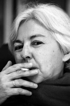 Elena Ferrante [Italie] Z13