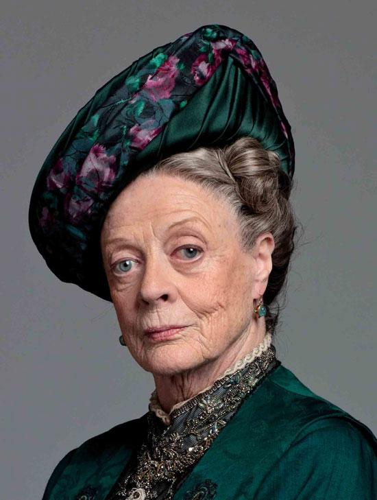 Downton Abbey [série] Zz24