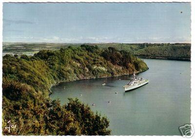[Le cimetière des bateaux et du patrimoine de la Marine] Le cimetière de LANDEVENNEC - Page 4 A607_112
