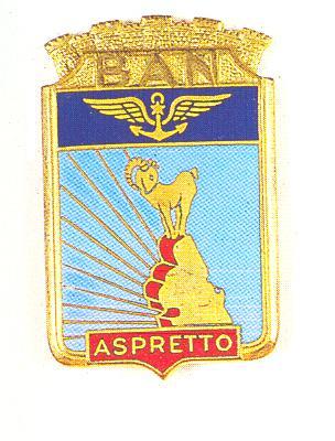 [LES B.A.N.] ASPRETTO Aa152