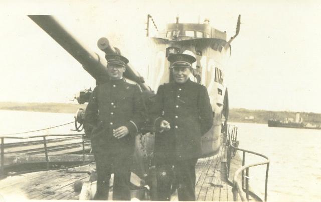 [Les traditions dans la Marine] Tenue dans la Marine- Tome 01 - Page 3 Aaa12