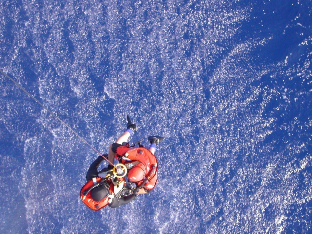[Aéronavale divers] Insigne de plongeur hélicoptère - Page 2 Pl110