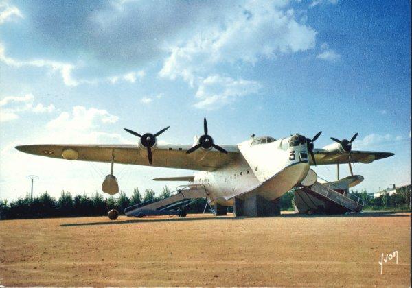 """[Les anciens avions de l'aéro] Hydravion SHORT """"SUNDERLAND"""" - Page 3 Sunder10"""