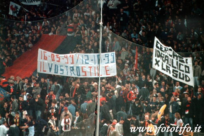derby italiens - Page 2 19992013