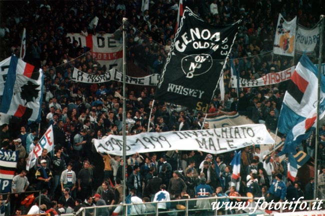 derby italiens - Page 2 19992014